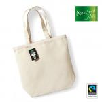 Bio-/ Fairtrade Baumwolltaschen